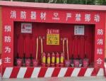 冬季防火安全措施-看看在现场你要怎么做!