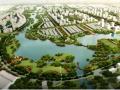 [江苏]某市经济技术开发区核心区景观规划设计方案