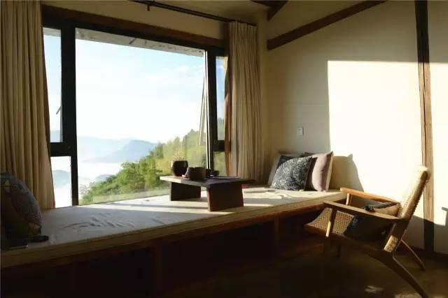 中国最美五十家民宿院子_3