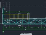 工业建筑操作钢平台设计详图