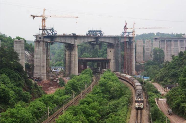 [黑龙江]250km/h铁路客运专线站前工程投标施工组织设计(624页)_12