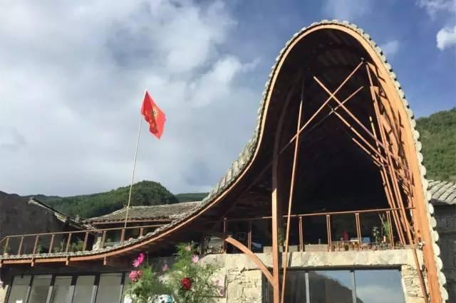 中国最美五十家民宿院子_59