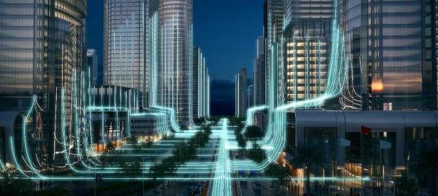 """珲春市城市地下综合管廊智能化应用开启城市智慧""""生命线"""""""