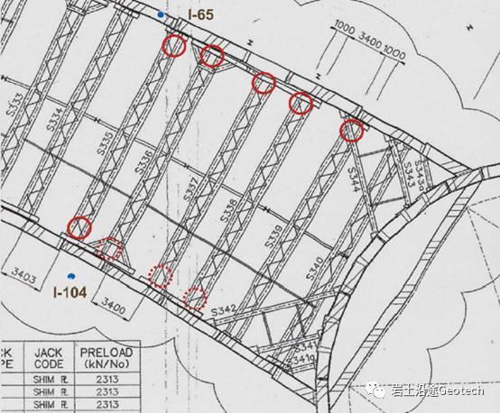 地铁基坑倒塌当天发生了什么?新加坡NicollHighway基坑倒塌纪实_16