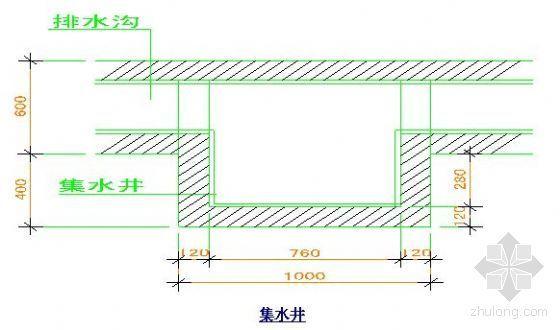 深圳某医院综合楼施工组织设计