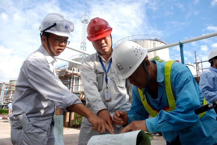 广西加强县域工程和建筑施工重大危险源管理
