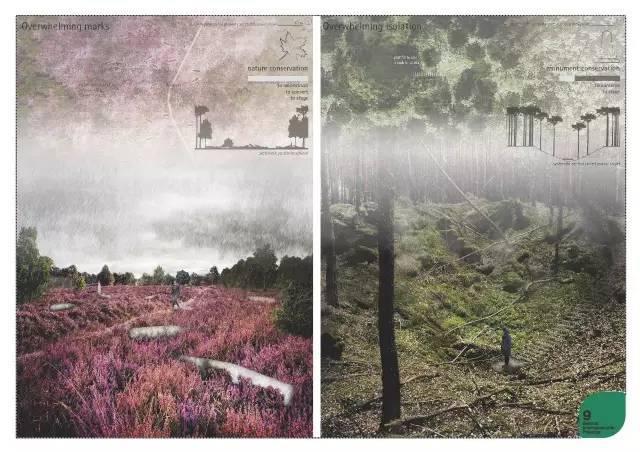 第九届国际景观双年展—景观学校展览作品_58