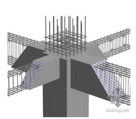 广东某超高层公寓施工组织设计(151m 框架核心筒 鲁班奖)