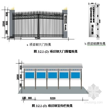 [山东]变电站工程安全文明施工策划实施纲要
