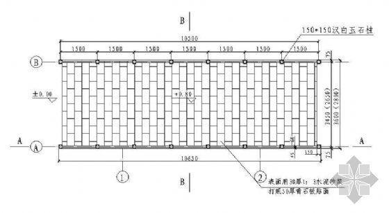 金水桥施工图-2