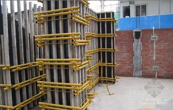 建筑施工工程样板制实施细则培训讲义(104页,附图丰富)