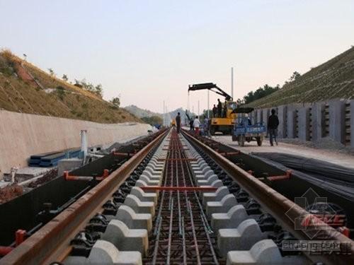 轨道工程施工安全监理实施细则 101页(附安全监理制度)