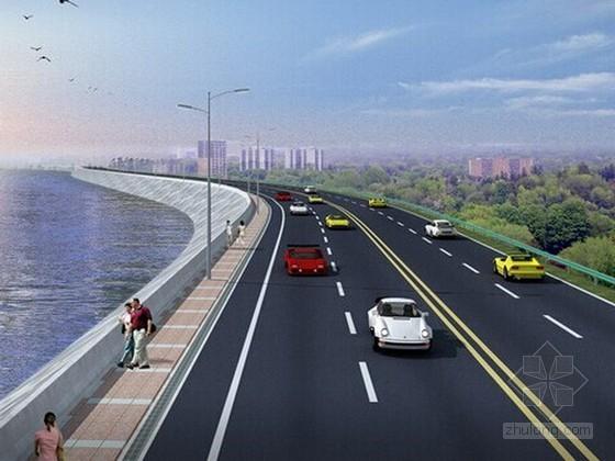 [天津]城市道路跨线桥梁及中水排水工程投标施工组织设计330页(图表丰富)