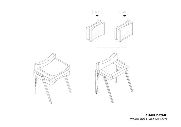 曼谷设计周展亭,再利用材料可变身包包和椅子/Cloud-floor_9