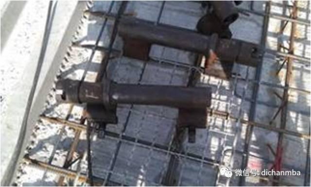 全了!!从钢筋工程、混凝土工程到防渗漏,毫米级工艺工法大放送_12