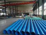 PVC-UH管——地下综合管廊中的重要管线