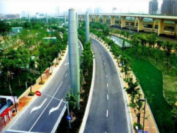 《城镇道路路面设计规范》讲解(113页)