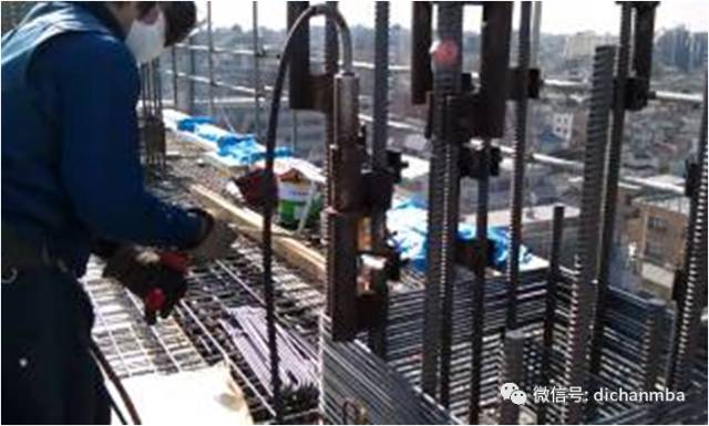 全了!!从钢筋工程、混凝土工程到防渗漏,毫米级工艺工法大放送_13