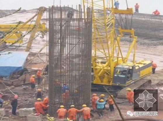 公路桥梁常见的桩基施工技术,一步步都给你列出来了。_31