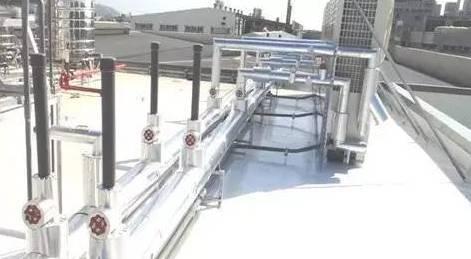 暖通必备!冷量、水泵扬程、通风的估算_1