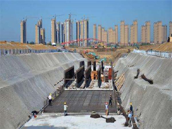 排水管道工程施工组织设计(共192页)