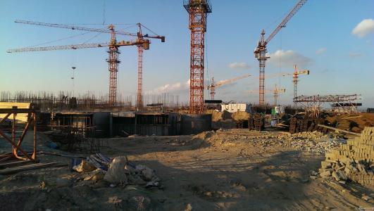 建设工程监理工作内容和主要方式(共20页)