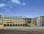 【广州】中小学建设工程项目施工合同
