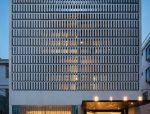 老民宅改造酒店设计之三亚•六甲酒店
