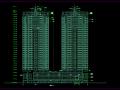 某高层商住楼建筑设计方案(CAD文件)