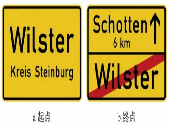 """[技术]德国在道路分级及限速管理上有""""高招""""!"""