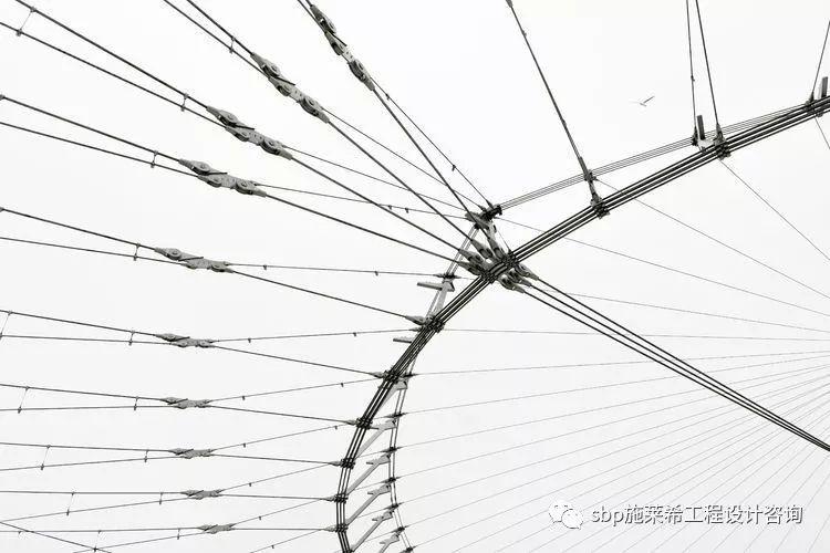 轻远——环索屋盖结构体系