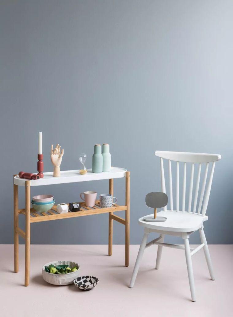 最美的INS风的家具搭配,让软装更精妙!_3