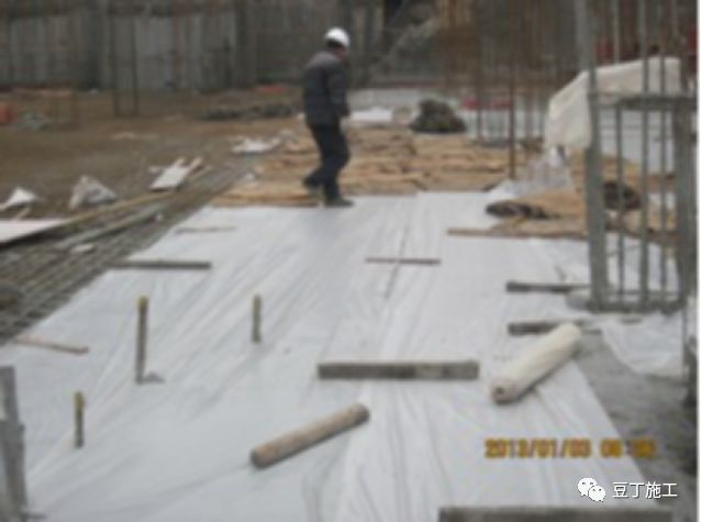 打灰那点事,这里全说明白了!最全混凝土浇筑质量控制要点总结!_15