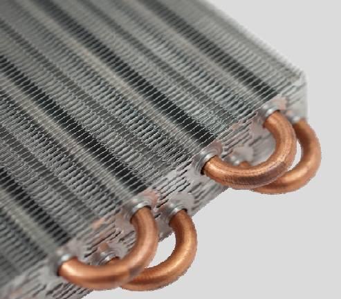 换热器的热负荷和热平衡_1