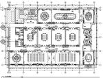 [山东]奢华五星级大酒店室内装饰全套施工图(附效果图)