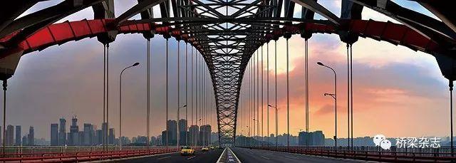 [钢结构·桥梁]桁架桥的演变——大道至简