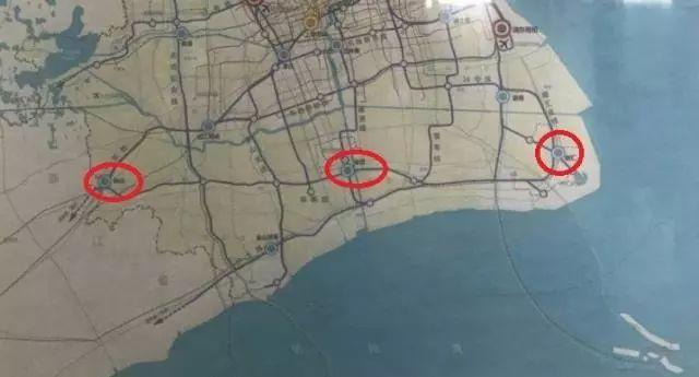 上海大都市圈轨道交通详解:城轨互连!通勤高铁、铁路密布_18
