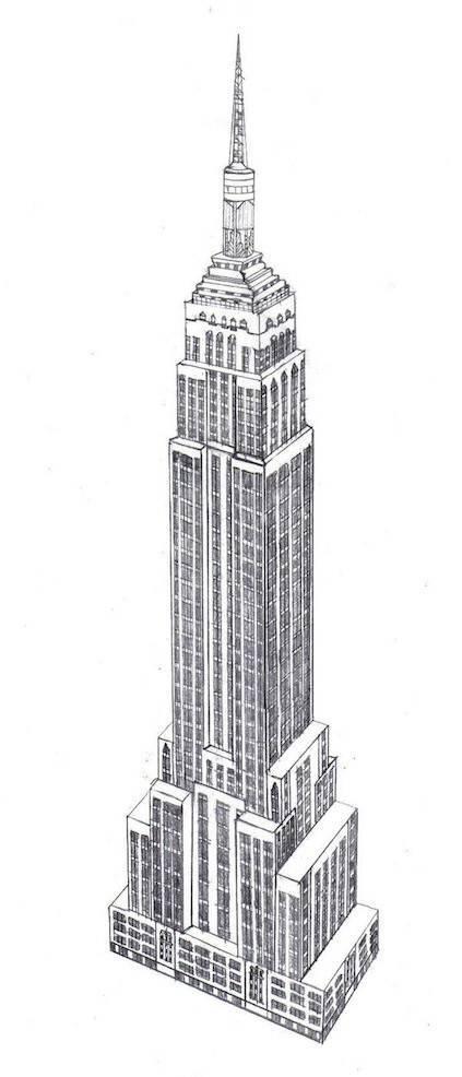 一套图带你读懂建筑结构进化史_15
