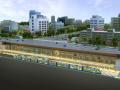 南宁BIM技术在地铁施工的应用