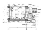 [北京]某高端酒店客房设计施工图