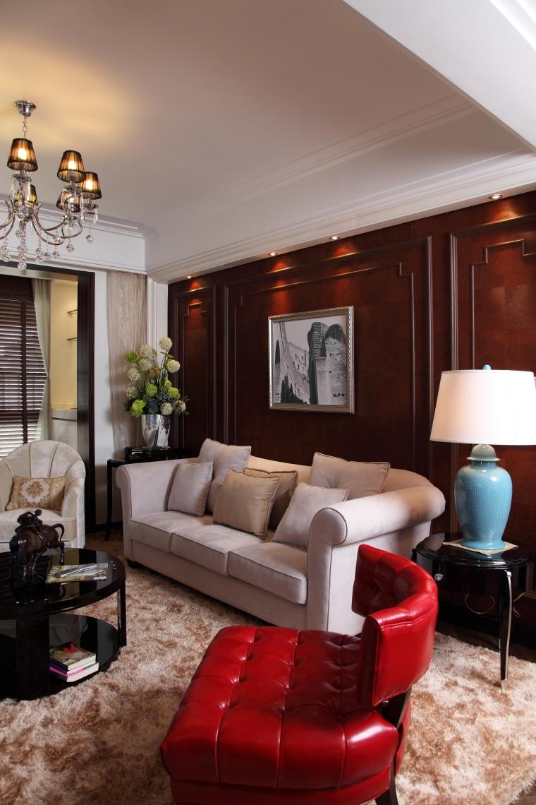 #我的年度作品秀#奢华公寓之酷酷的豪华_1