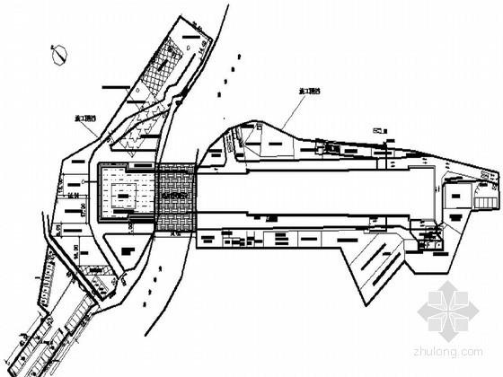 [湖南]城际铁路明挖法地下三层双柱三跨结构车站及附属工程施工组织设计165页