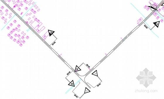 [PDF]县乡公路升级改造工程全套施工图附施组(207页 路桥涵排 交通工程)