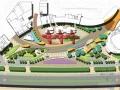 [武漢]城市商業廣場概念性設計成果匯報方案