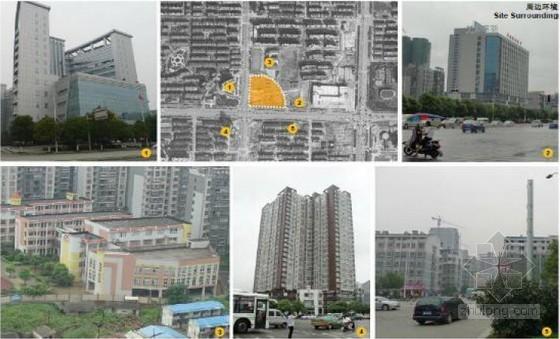[湖南]高层商务写字楼项目商业定位报告