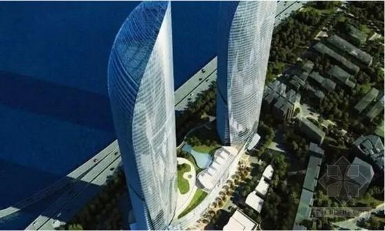 [厦门]超高层地标性综合商业建筑项目定位方案