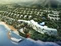 [青岛]面海靠山大型度假区规划设计方案文本