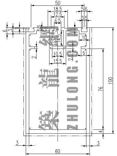 泰丰型材TF-003