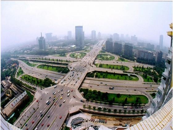[江苏]公路与城市道路工程施工工艺18篇(路基路面 挡墙护坡)