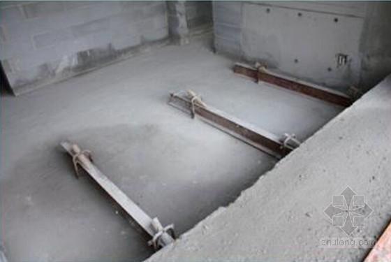 [广东]建筑施工脚手架及模板工程安全标准化图集
